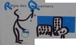 logo regie des quartiers