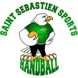 logo st Sebastien handball